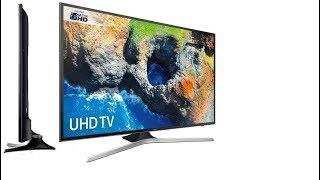 Телевизор LED SAMSUNG UE43MU6100U ♦ РАСПАКОВКА и КРАТКИЙ ОБЗОР ♦ UNBOXING TV