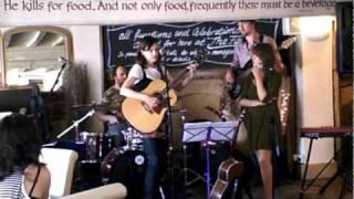 Bridgnorth Music & Arts festival 2010 Thumbnail