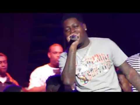 Boosie Bash 2k18: Mista Cain Live Performance