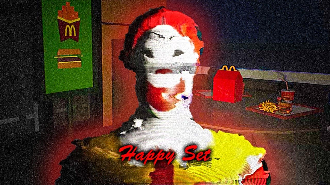 ロナルドはね、嬉しくなるとつい●っちゃうんだ☆【Ronald / ホラーゲーム】鳥の爪団実況