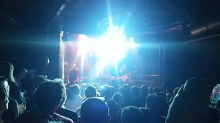 Peter Hook - Everything's Gone Green (Vienna, 2018)