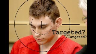 Interrogation tapes now show...Nick WAS a victim of Directed En3rgy W3APON!