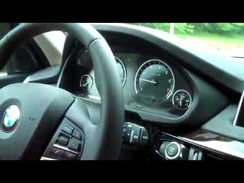 Utilizing BMW Cruise Control Feature - Circle BMW