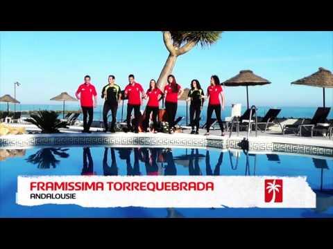 Danse Framissima 2016 [Voyages FRAM officiel]