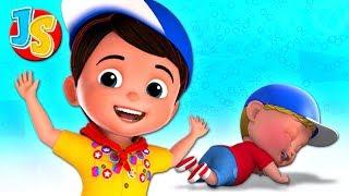Nursery Rhymes Compilation | Kindergarten Nursery Rhymes & Songs for Kids