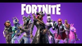 LIVE FORTNITE EN COUPLE !! GAME ABONNES !!!