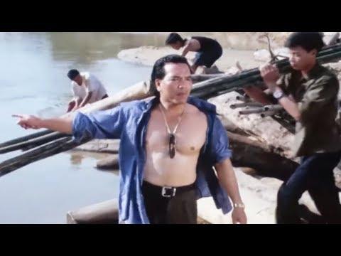 Chị Đại Giang Hồ - Tập 3 | Phim Hành Động Xã Hội Đen Việt Nam 2020 | Phim Hình Sự Hay Nhất from YouTube · Duration:  41 minutes 8 seconds