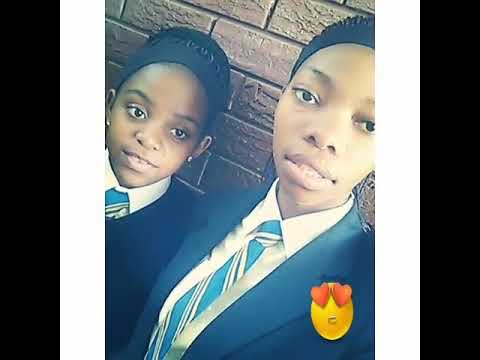 Ayanda and xoliswa sing masiyeke