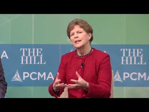 Sen. Shaheen on The Hill's Forum on America's Opioid Epidemic