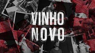 Baixar VINHO NOVO - José Wellington (CLIPE OFICIAL)