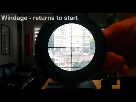 Scope 6-24x50 Chinese Scope Review