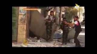 русские в сирии взгляд из дамаска