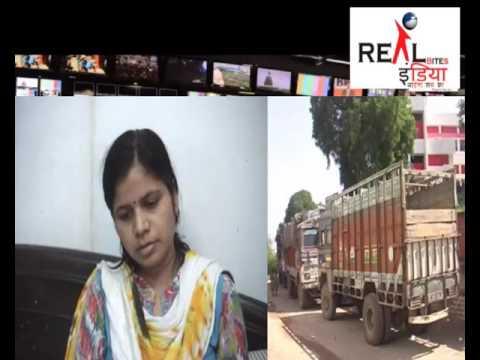 Allahabad Mining officer's death mystery