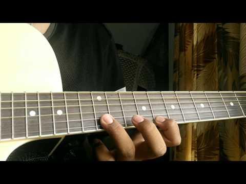 Darasal || RAABTA || Atif Aslam || Guitar Tabs Lesson