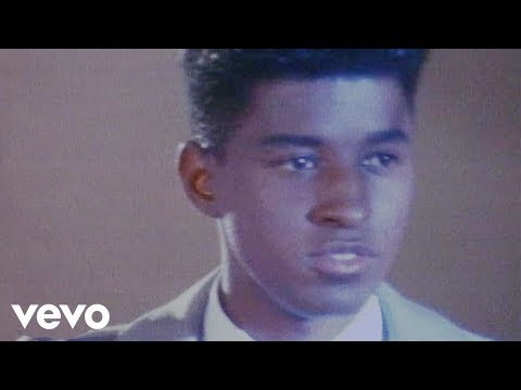 Babyface - My Kinda Girl