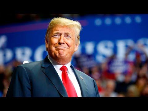 American media 'grossly underestimating' Donald Trump