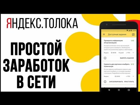 Как заработать 450$ с Яндекс Толока. Часть 2. | Тест Драйв на $1.000.000