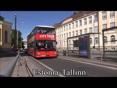Estonia Tallinn Part 6