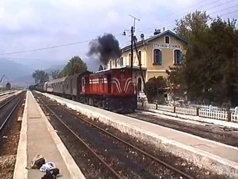 OSE A.201 Locomotives