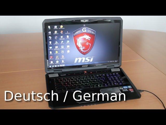 Nuevo Para MSI GT60 GT70 0NC 0ND GT70 2OC 2OD CPU FAN #M74B de enfriamiento Ql