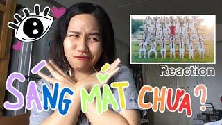 SÁNG MẮT CHƯA? (#SMC?) - TRÚC NHÂN | Reaction | ยอมแล้วแม่