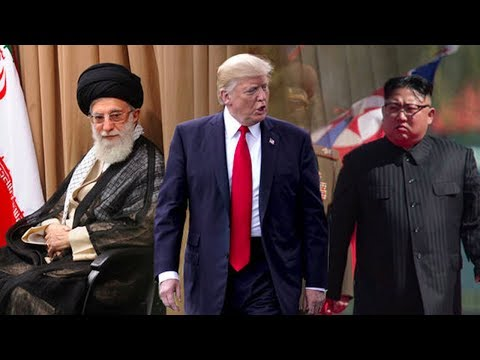 US Violates Nuclear Non-Proliferation Obligations, Undermining Credibility With Iran and N. Korea