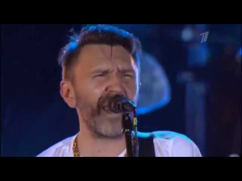 ЛАБУТЕНЫ Группа Ленинград, Новая волна 2016, г Сочи