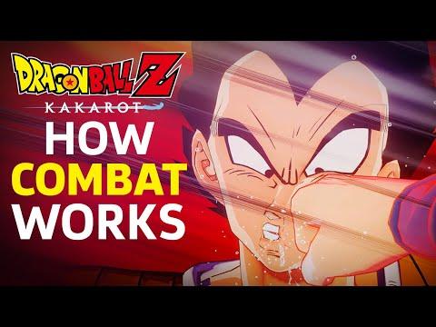 How Combat Works