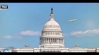 A witness submitted this video to the Mutual UFO Network on August ...