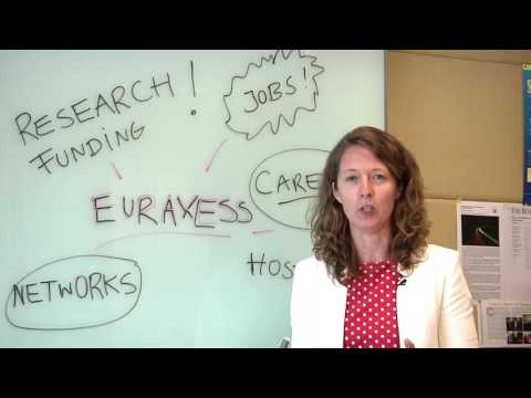 EURAXESS Global - Your  Link to the European Reseach Area