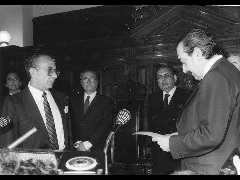Video homenaje al Dr. Carlos Fayt