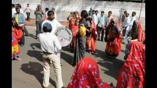 Kannada Sahithya Sammelana Bijapur  Procession   13