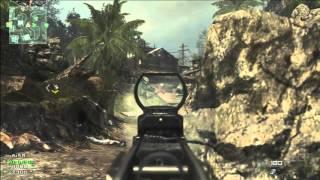 Call of Duty Modern Warfare 3 Multiplayer Gameplay #377 Village