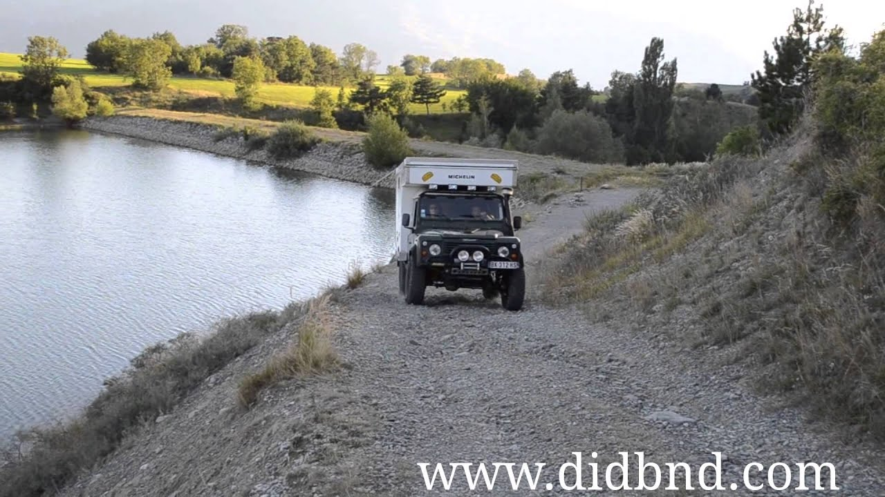 Plan cellule dynamis sur defender - Rrcab Cellule De Camping 4x4 Amovible Sur Pick Up 4x4 Hilux Navara Rrcab Cellule De