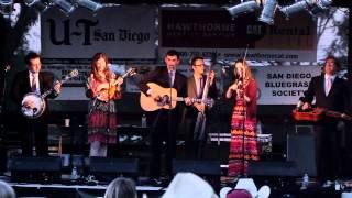Draggin My Heart Around - Flatt Lonesome Live at Summergrass 2013