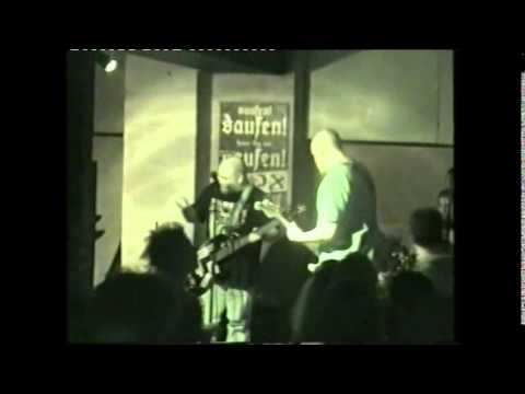 Dogshit Sandwich live AJZ Homburg 18/04/2003