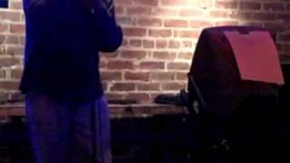B-Rock Karaoke - Rainy Night In Georgia - Brook Benton