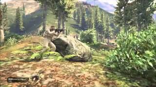 Lone Survivor Trailer : GTAV Edition