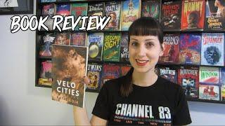 Review of Koja's Velocities, Has No Spoilers