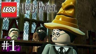 LEGO Harry Potter FR (Remastered PS4) #1