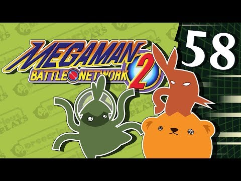 Mega Man Battle Network 2 | Episode 58: Stupid Misunderstanding | Precarious Plays