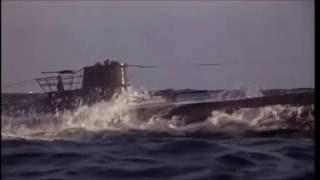 Das Boot U-Boat Kriegsmarine World War Two Hitler`s Germany Adolf Hitler