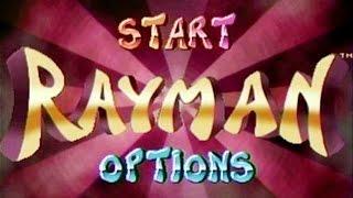 PSX Longplay [280] Rayman