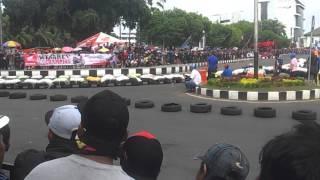 JNE BINTANG MOTOR BWS Kejurda JATIM 22 11 15
