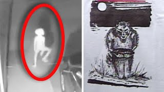 Download Are These the Creepiest Creatures to Ever Be Seen? Mp3 and Videos