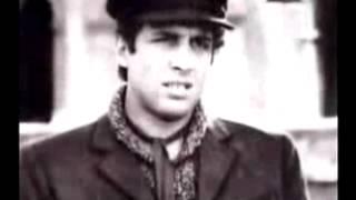 Андриано Челентано. 1950-е