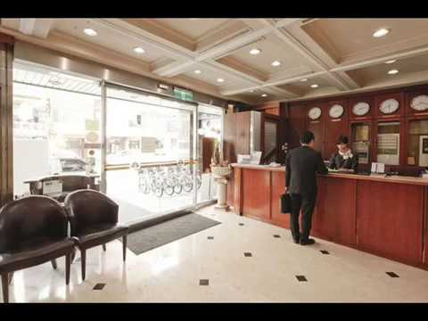 Cambridge Hotel Chain Tainan