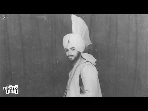 Tille Walia, Mila De Jatti Heer Nu (Rare) - Karamjit Dhuri - Radio Tari