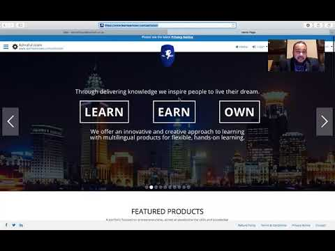 LEO Back Office Training, Selling Coins & Withdrawing BY ASH ISLAM