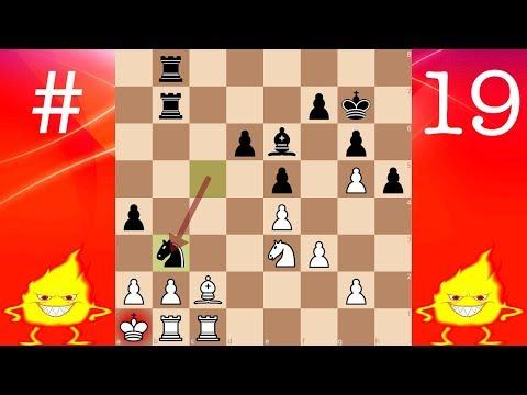 Blitz Chess Tournament #19 (3 0)